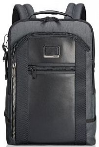 Рюкзак Tumi 232682AT2 Alpha Bravo Davis Backpack