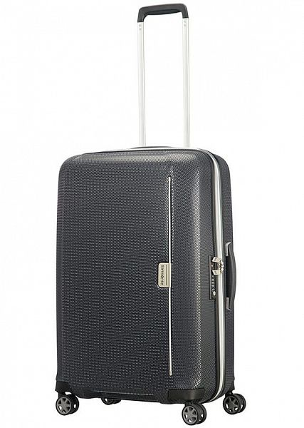Чемодан Samsonite CH6*002 Mixmesh Spinner 69