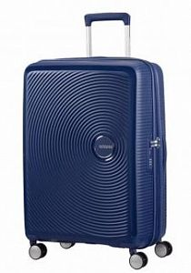 Чемодан American Tourister 32G*002 Soundbox Spinner 67 Exp