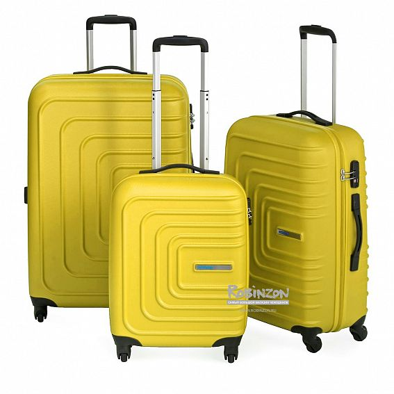 Чемодан American Tourister 13G*907 Sunset Square Spinner 55/20