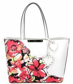 Сумка Guess HWFP6693230FLT Britta Shopper