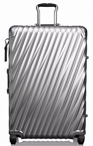 Чемодан Tumi 36869SLV2 19 Degree Aluminum Extended Trip Packing Case