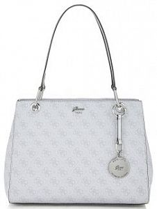 Сумка Guess HWSY6965090ICW Jacqui Logo Shoulder Bag