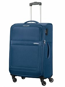 Чемодан American Tourister 40G*903 Trainy Spinner 68