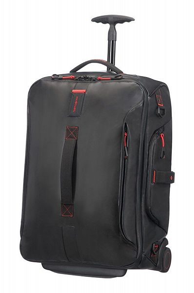 Дорожная сумка-рюкзак Samsonite 01N*008 Paradiver Light Duffle Backpack