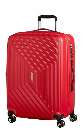 Чемодан American Tourister 18G*002 Air Force 1 Spinner 66 Exp