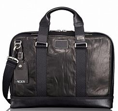 Сумка для ноутбука Tumi 92390DL2 Bravo Andrews Slim Leather Brief