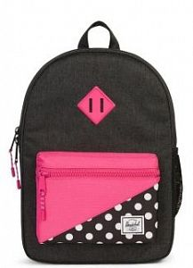 Рюкзак Herschel 10312-02205-OS Heritage Youth