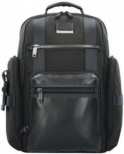 Рюкзак Tumi 232389D Alpha Bravo Sheppard Deluxe Brief Pack