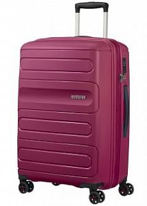 Чемодан American Tourister 51G*002 Sunside Spinner Expandable 68