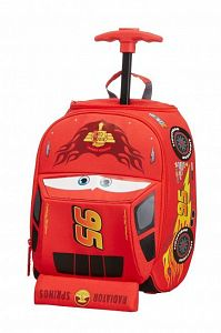 Сумка на колесах Samsonite 23C*012 Disney Ultimate School Trolley