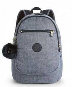 Рюкзак Kipling K12474F27 Clas Challenger Medium Backpack