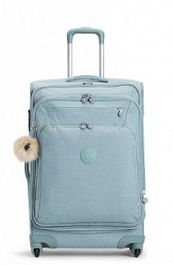 Чемодан Kipling K1185484F Youri Spin 68 Medium Spinner