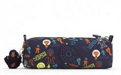 Пенал Kipling K0137339T Freedom Pen Case