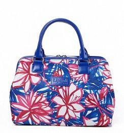 Сумка Lipault P71*007 Blooming Summer Bowling bag S