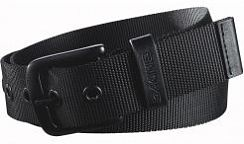 Ремень Dakine 8820011 Black Ryder Belt L/XL