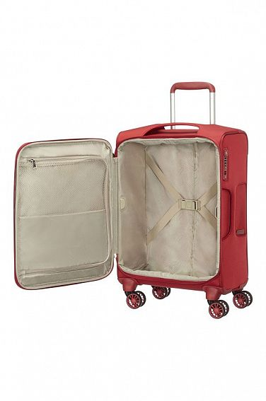 Чемодан Samsonite 39D*011 B-Lite 3 Spinner 55/20 Length 35cm