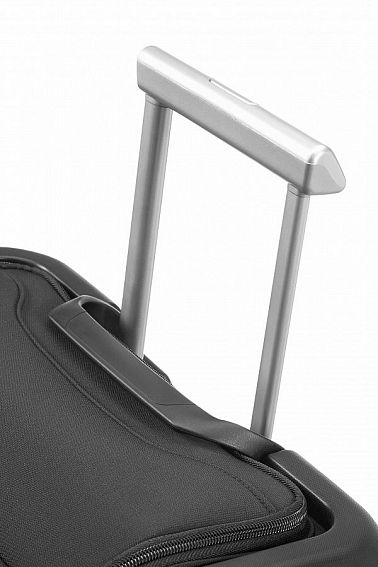 Чемодан Samsonite CC3*003 Flux Soft Spinner 56 Toppocket