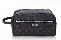 Косметичка Guess HM6215POL74BLA Uptown Toilet Bag