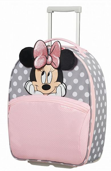 Чемодан Samsonite 40C*004 Disney Ultimate 2.0 Spinner 49