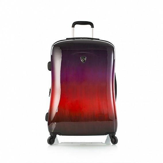 Чемодан Heys 13075-3159-26 Fashion Spinner Ombre Sunset 26