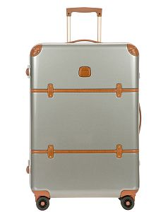Чемодан Brics BBG08504 Bellagio Metallo Trolley L