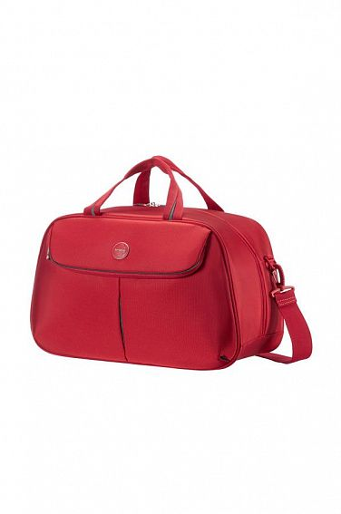 Сумка дорожная Samsonite 37V*010 Pop-Fresh Duffle overnight XS