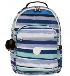 Рюкзак Kipling K1262223O Clas Seoul Large Backpack 13""