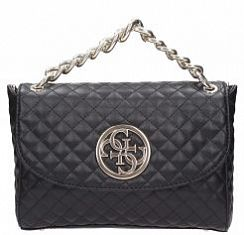 Сумка Guess HWVG6623210BLA G Lux Shoulder Bag