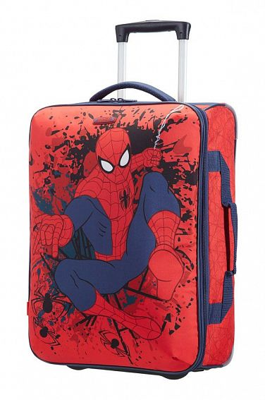 Чемодан American Tourister 21C*004 Marvel Legends Upright 52