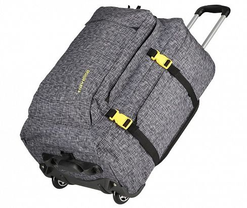Рюкзак на колесах Travelite 96351 Basics Trolley Backpack