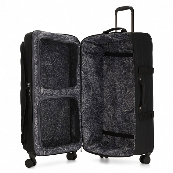 Чемодан Kipling KI4193P39 Spontaneous L Large 4-Wheeled Suitcase