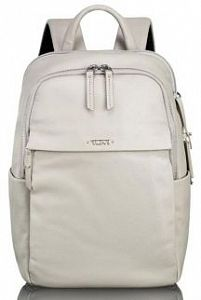 Рюкзак Tumi 17002GY Voyageur Daniella Small Leather Backpack