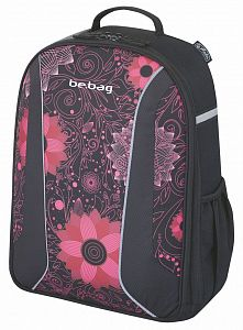 Рюкзак Herlitz 11438033 be.bag Airgo Ornament Flower