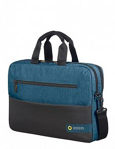 Сумка для ноутбука American Tourister 28G*004 City Drift Bag 15.6