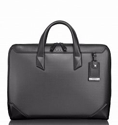 Сумка для ноутбука Tumi 350651CB CFX Carbon Fiber Stowe Slim Brief