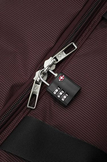 Сумка-тележка Samsonite 19U*006 New Spark Duffle/Wh. 64/23
