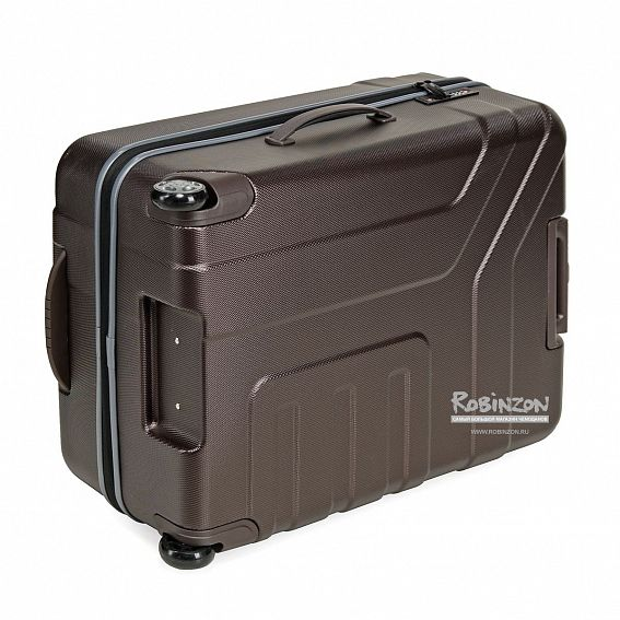 Чемодан Travelite 72009 Vector 2w Trolley L