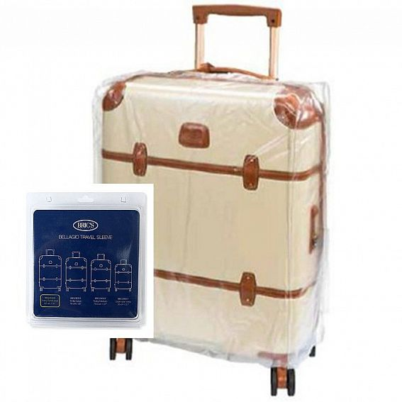 Чемодан Brics BBG08503 Bellagio Metallo Trolley M