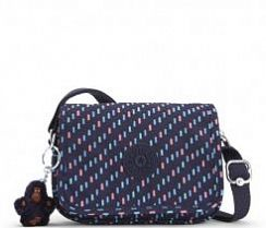Сумка Kipling K0718128T Ikene Extra Small Shoulder Bag