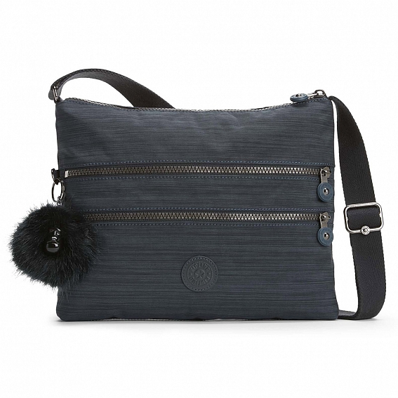 Сумка Kipling K12472F77 Alvar Essential Medium Shoulder Bag Across Body