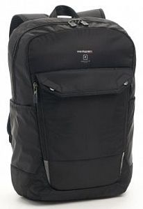 "Рюкзак Hedgren HLNK07 Link Splice Slim Backpack 15"" RFID"