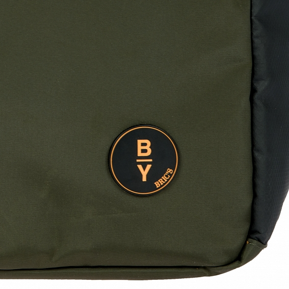 Рюкзак BY Brics B3Y04492 Eolo Medium Urban Backpack