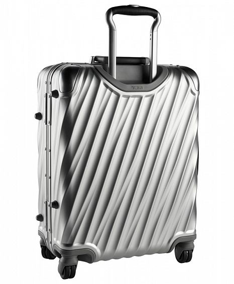 Чемодан Tumi 36861SLV2 19 Degree Aluminum Continental Carry-On