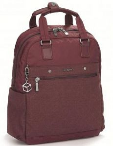 "Рюкзак Hedgren HDST05M Diamond Star Backpack 13"" Ruby M"