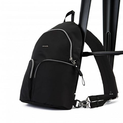 Рюкзак Pacsafe 20605100 Stylesafe Anti-theft Sling Backpack