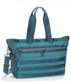 "Сумка Hedgren HKO06 Knock Out Tote 15,6"" Gabriel L"