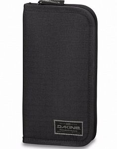 Портмоне Dakine Travel Sleeve 8160011 Black