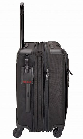 Чемодан Tumi 22061D2 Alpha 2 Travel Trolley Case 56/4