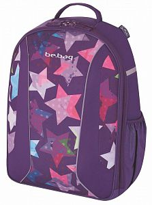 Рюкзак Herlitz 11437506 be.bag Airgo Stars
